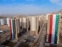 آغاز مرحله واگذاری ۲۰۳۳  واحد مسکن مهر شهر جدید پردیس از امروز