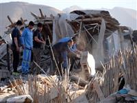 ثبت نام برای دریافت تسهیلات زلزله زدگان از امروز
