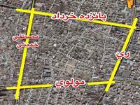 موافقت اولیه بانک مسکن با پرداخت تسهیلات به پروژه بافت فرسوده سیروس تهران
