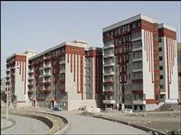 تکمیل و افتتاح ۶۴۳۳ واحد مسکن مهر باقیمانده اولویت اول راه و شهرسازی کردستان است