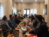 قدردانی از مشتریان خاص بانک مسکن در استان خراسان رضوی