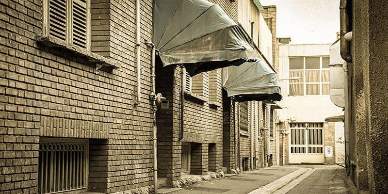 مفهوم بازآفرینی پایدار شهری