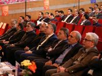برگزاری دومین همایش مدیران بانک مسکن در سال 97