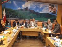 تقدیر معاون هماهنگی امور اقصادی و توسعه منابع استانداری کردستان از عملکرد بانک مسکن