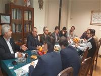 همکاری میان فعالان بخش مسکن و بانک مسکن استان مرکزی