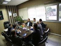 مدیر عامل جدید « بازرگانی سرمایه گذاری مسکن » معرفی شد