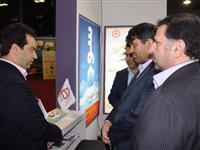 حضور بانک مسکن در نمایشگاه فناوری اطلاعات و ارتباطات