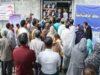 بازدید اسلامی از بزرگترین محله هدف بازآفرینی هرمزگان