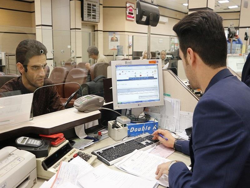 تسهیل خدمات غیرحضوری در بانک مسکن