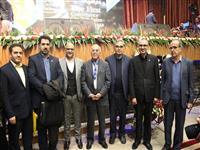 برگزاری اولین کنفرانس بزرگ نخبگان کارآفرینی و فروش کشور در استان مرکزی