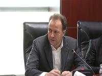 نشست شورای هماهنگی روابط عمومی های وزارت راه و شهرسازی(گزارش تصویری)