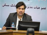 گزارش تصویری معارفه دکتر مجتبی عزیزیان