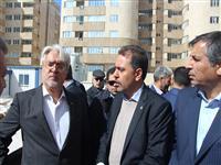 هدفگذاری ساخت 1500 واحد مسکونی در بافت فرسوده