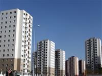 پیشرفت چهارمین پروژه ساختمانی با روش تامین مالی نوین به 30 درصد رسید