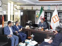 جلسه ستاد عفاف و حجاب در مدیریت شعب کردستان برگزار شد