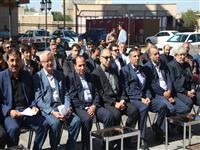 تجلیل بنیاد مسکن انقلاب اسلامی از بانک مسکن استان آذربایجان شرقی