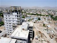 ۸۰۰ واحد مسکونی در قالب طرح بازآفرینی شهری در اصفهان افتتاح شد