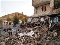 خدماترسانی تمامی شعب بانکها در مناطق زلزلهزده