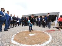 اجرای دو پروژه مسکونی طرح «آباد» آغاز شد