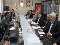 تاکید مسوولان استان مرکزی برای اتمام مسکن مهر