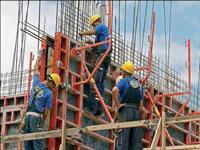 تامین مصالح ساختمانی و زمین ارزان قیمت