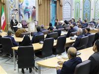 میزبانی بانک مسکن در نشست معارف اسلامی ویژه مدیران استان چهارمحال و بختیاری