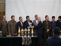 رتبه اول اولین جشنواره وبلاگ نویسی کارکنان شبکه بانکی به بانک مسکن رسید