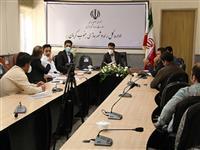 عقد تفاهم نامه همکاری در احداث ۱۱۳۵ واحد مسکونی ویژه فرهنگیان در جنوب کرمان