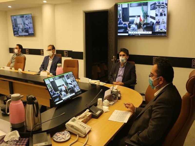 راه اندازی کامل سامانه خدمات الکترونیکی مسکن مهر شهرهای جدید تا پایان تیر 99