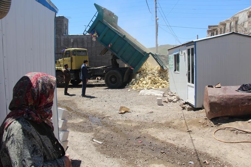 ۶ میلیارد تومان تسهیلات اجاره به زلزلهزدگان کهگیلویهوبویراحمد پرداخت شد