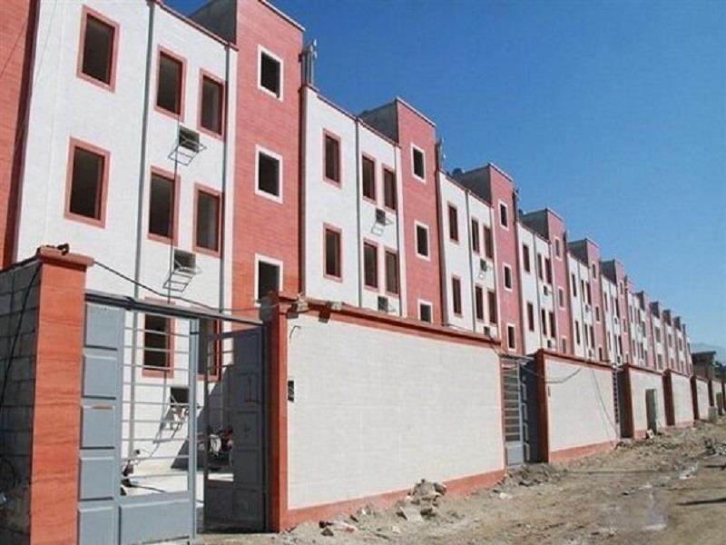 اتمام عملیات ساختمانی ۴۱۰۹ واحد تخریبی سیلزده استان مرکزی
