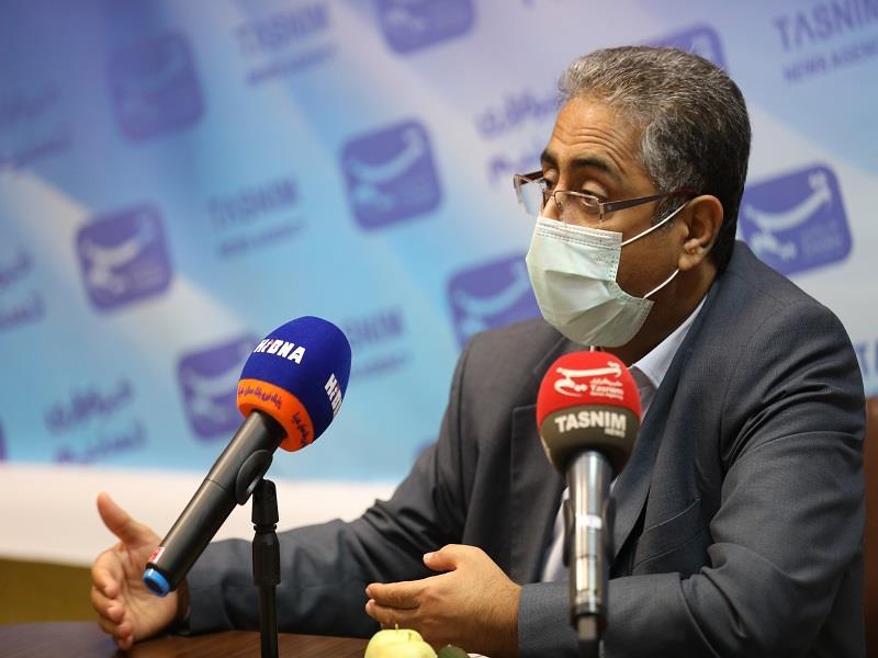 بازدید مدیرعامل بانک مسکن از خبرگزاری تسنیم(گزارش تصویری)