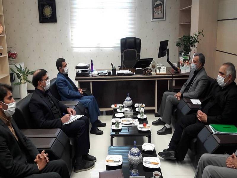 تقدیر مدیر کل کمیته امداد امام خمینی خراسان جنوبی  از تعامل و همراهی بانک مسکن
