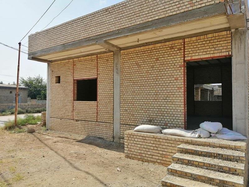 2000 واحد مسکونی محرومان در کردستان احداث میشود