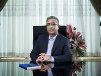 پیام تبریک محمود شایان - مدیر عامل بانک مسکن به مناسبت آغاز سال ۱۴۰۰