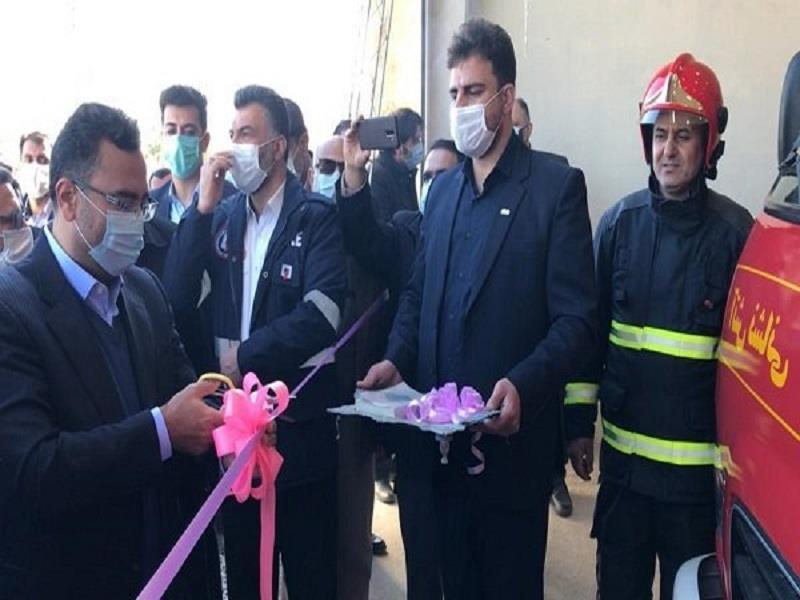 آغاز عملیات اجرایی ۵۰۰ واحد طرح اقدام ملی در شهرهای جدید امیرکبیر و مهاجران