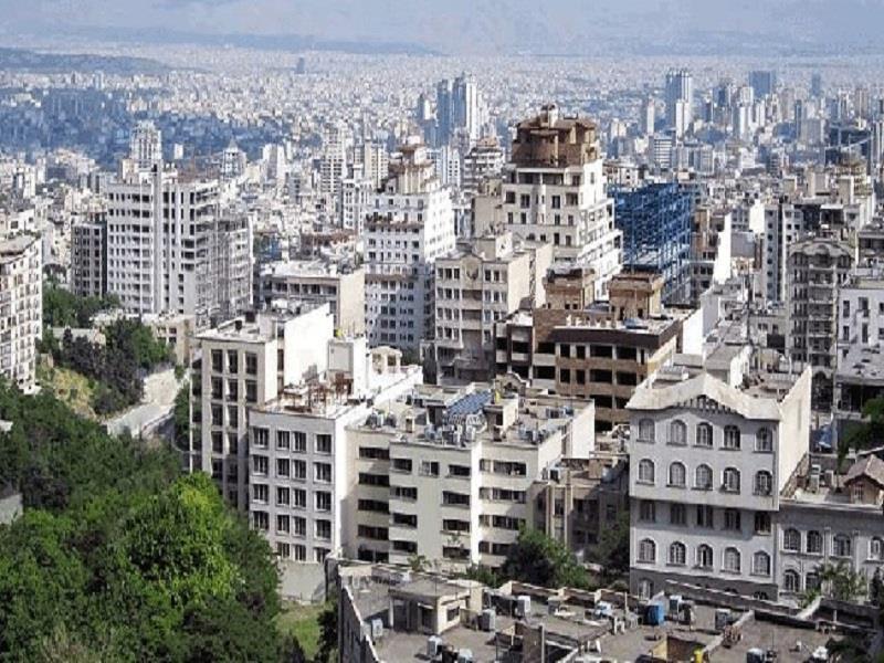 تحولات بازار معاملات مسکن شهر تهران در دیماه ۱۳۹۹