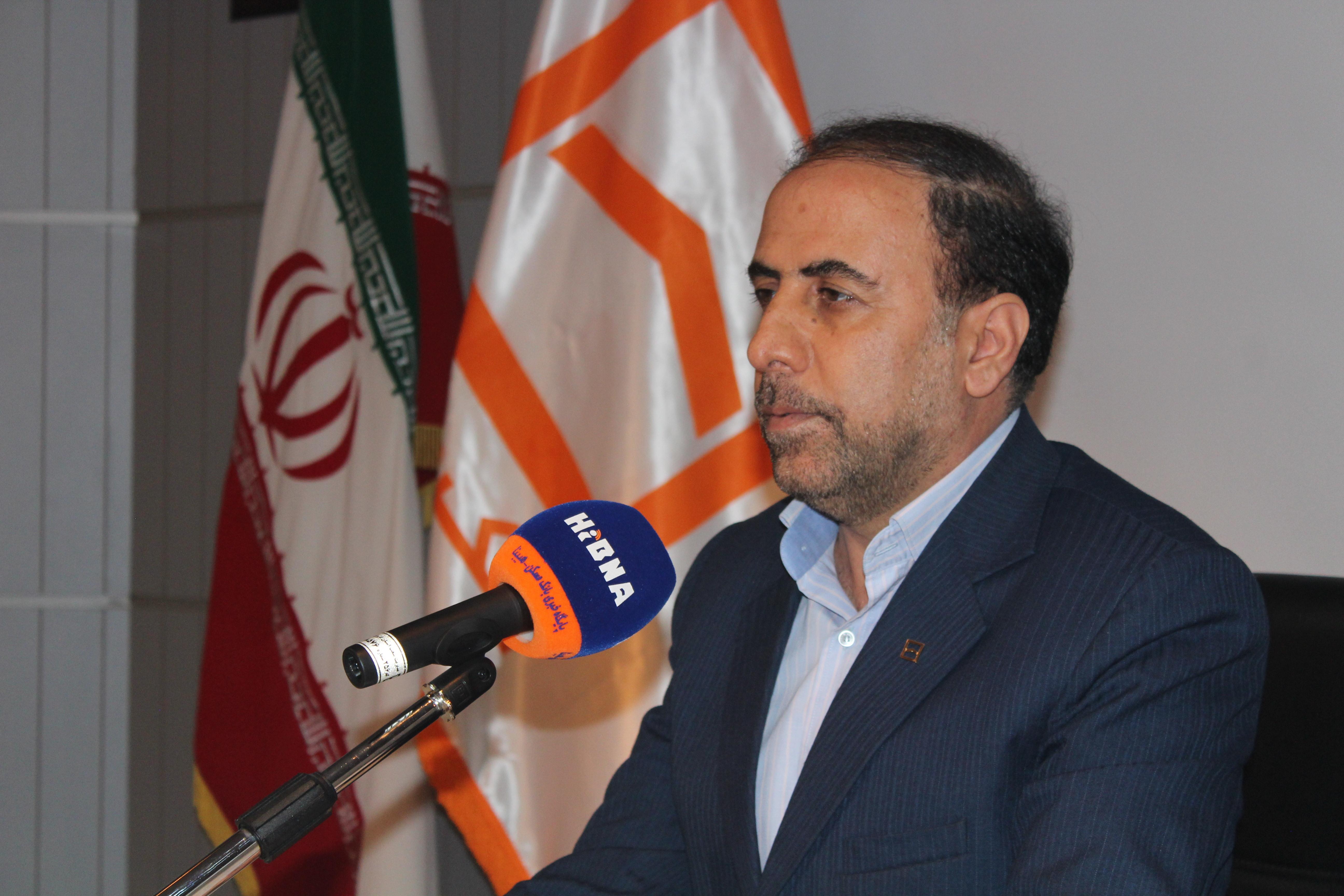 کسب رتبه نخست پرداخت تسهیلات بانک مسکن قزوین دربین بانکهای استان
