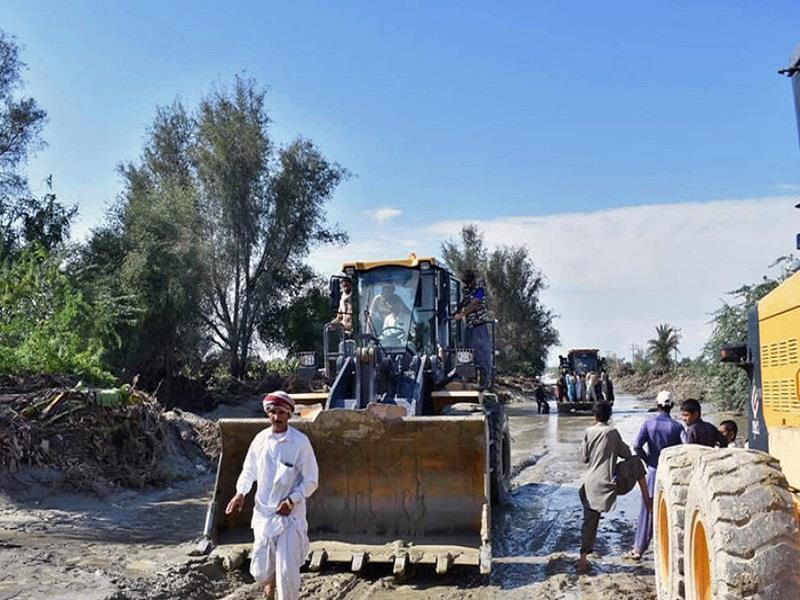 ساخت حدود ۷۰ هزار واحد مسکن در حاشیه شهرهای زاهدان و چابهار